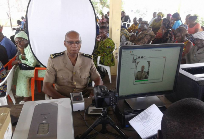 Côte d'Ivoire: Zetes in charge of authenticating the recipients of Universal Health Cover