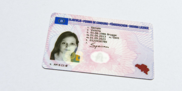 Driving Licenses